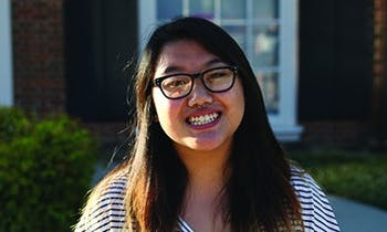 Assistant opinion editor Emily Yue