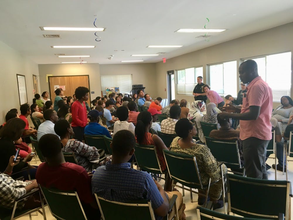 Immigrant communities in Chapel Hill still struggle to integrate