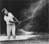 Davis Love III in 1983. DTH File Photo.