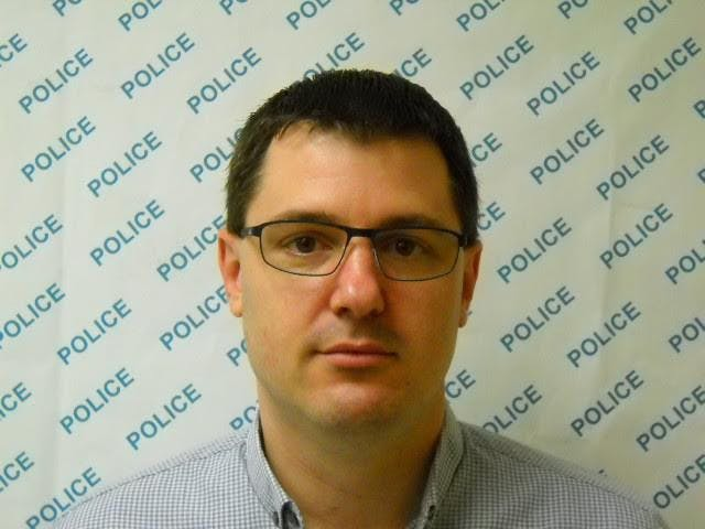 Q&A with Chapel Hill police's Twitter guru, Capt. Joshua Mecimore