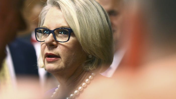 UNC-system president Margaret Spellings may leave the system soon, according to multiple sources.
