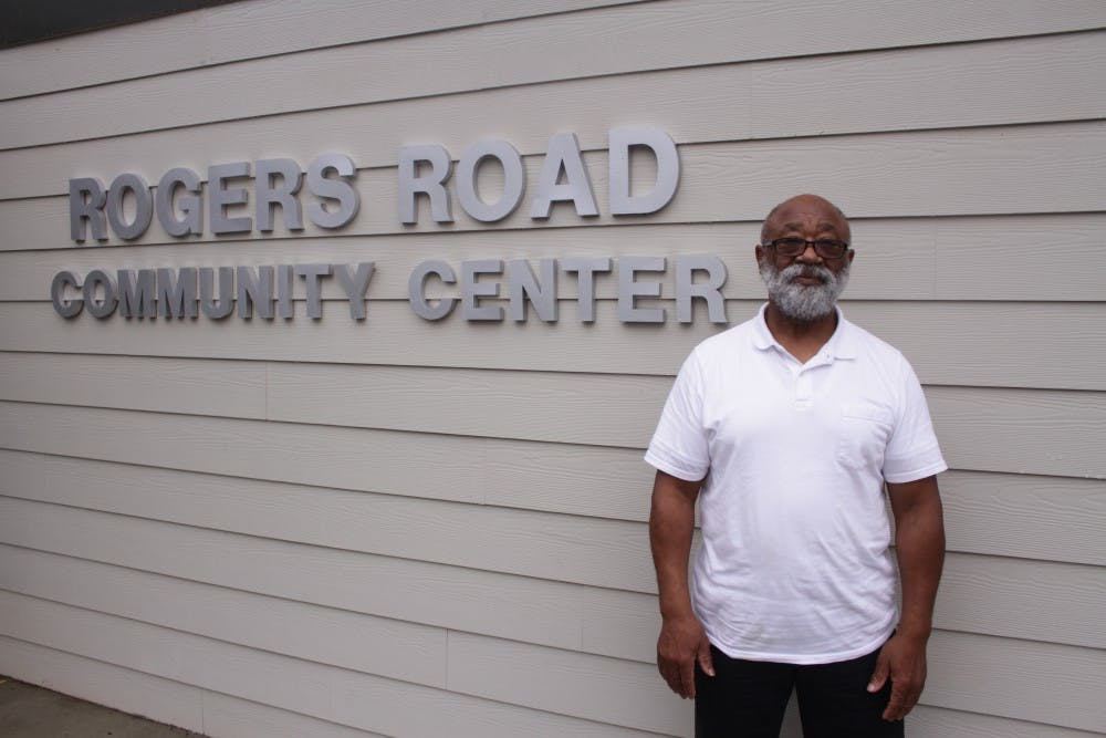 After over 40 years, sewer service in the Rogers Road Neighborhood is complete