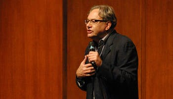 """Lewis Black spared no kind words for a society that ever aggravates him during his Friday night performance at the Carolina Comedy Jam. Black, one of the few comics who beat weather delays to make the event, did not fail to disappoint a packed house at the Hill Alumni Center as he performed an extended set, lambasting what he called """"senseless"""" holidays such as New Year's and Valentine's Day."""