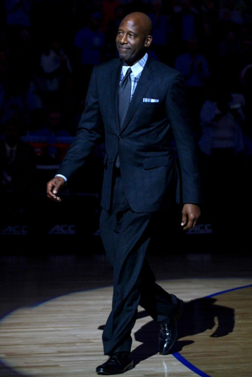 Q A with former UNC men s basketball player James Worthy - The Daily ... dfa718dae