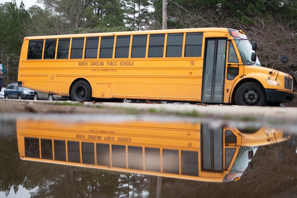 Severe weather causes clashes between parents and local school districts