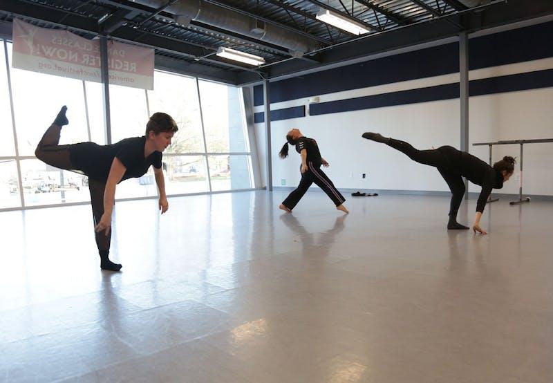 NEA Dance