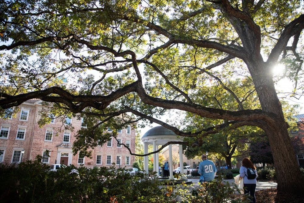 UNC is one of the most affordable public schools in the country, study says