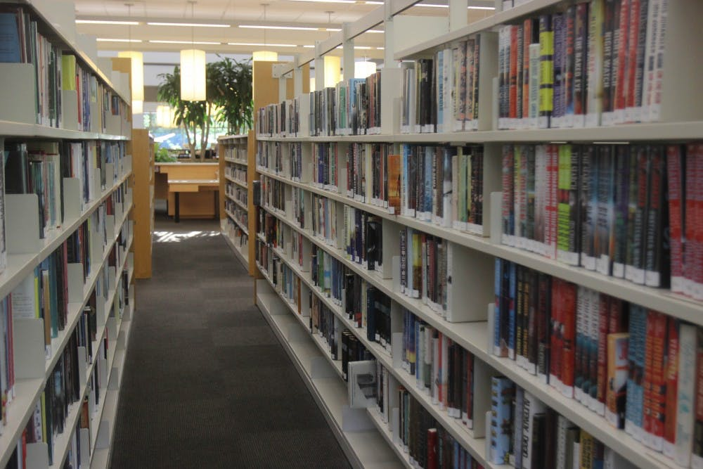 Orange County Public Library will expand its reach with new grant money