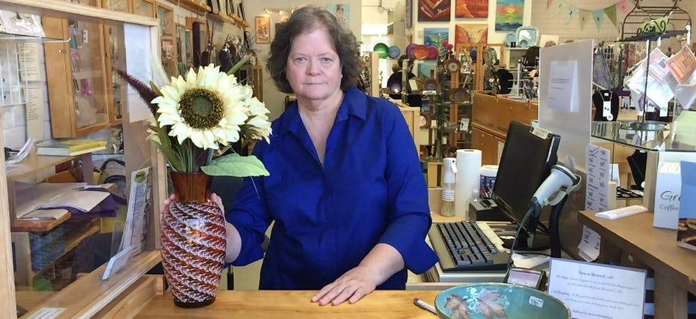 Historic co-op WomanCraft Gifts in Carrboro debuts online store in response to pandemic
