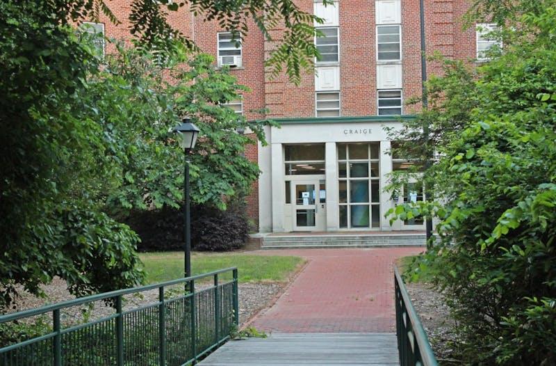Craige Residence Hall