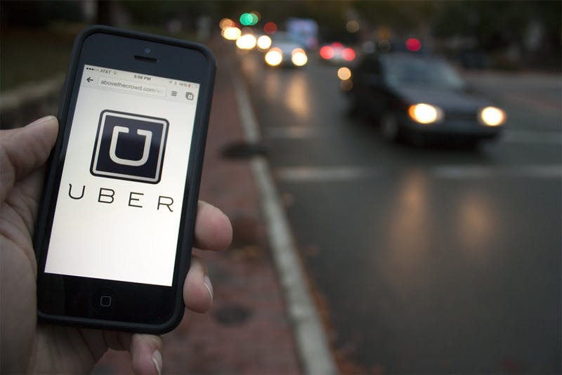 Uber is a ride-sharing service that connects riders to drivers through a mobile application. On Halloween, Uber used dynamic pricing to raise rates.
