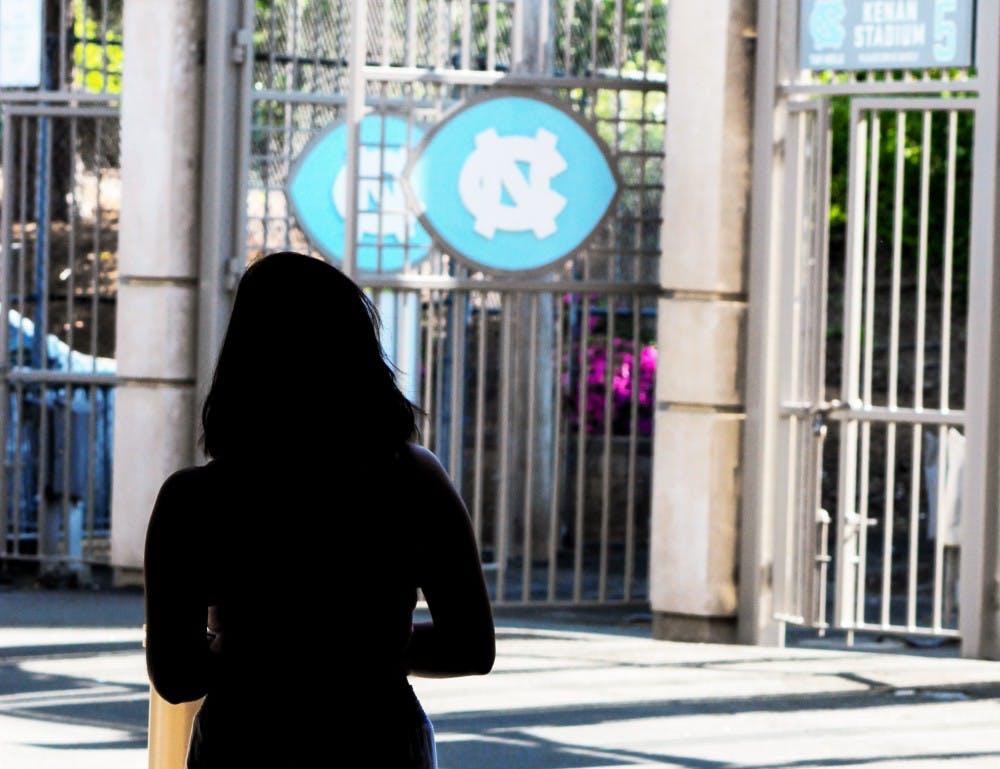 UNC found in violation of Title IX