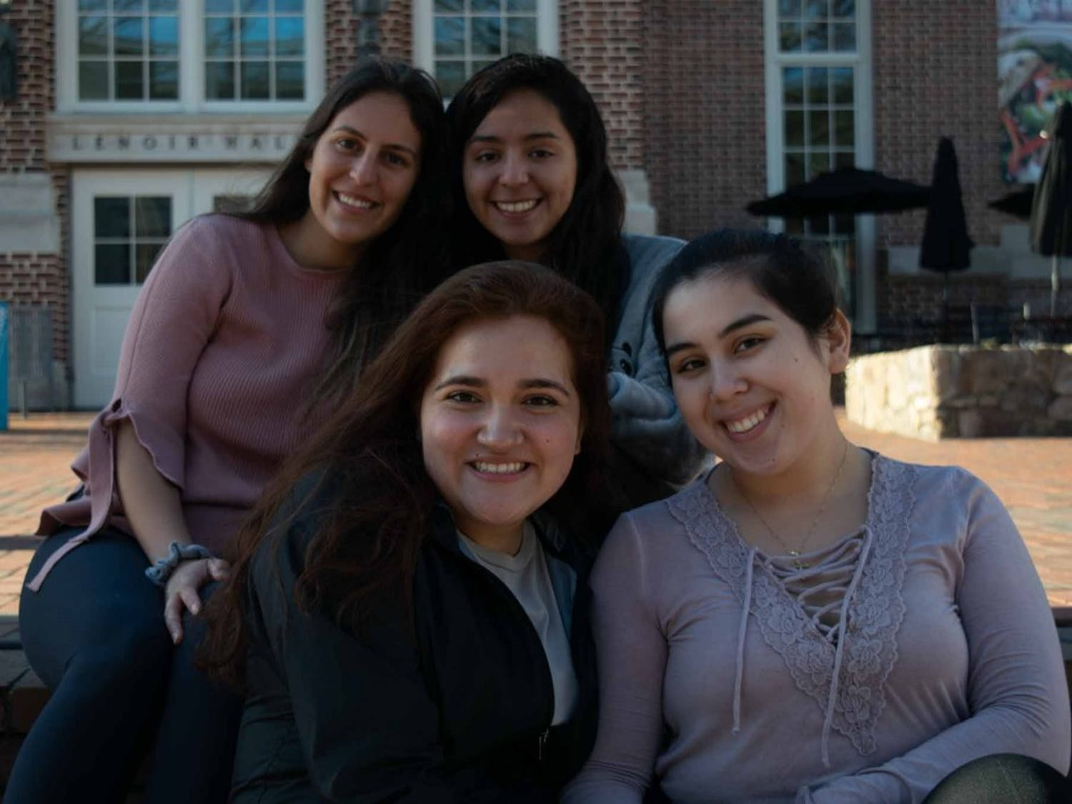"""""""Being appreciative of CDS workers and everything that they do for us is something that we need to remember every day,"""" sophomore Vanesa Sanabria said."""