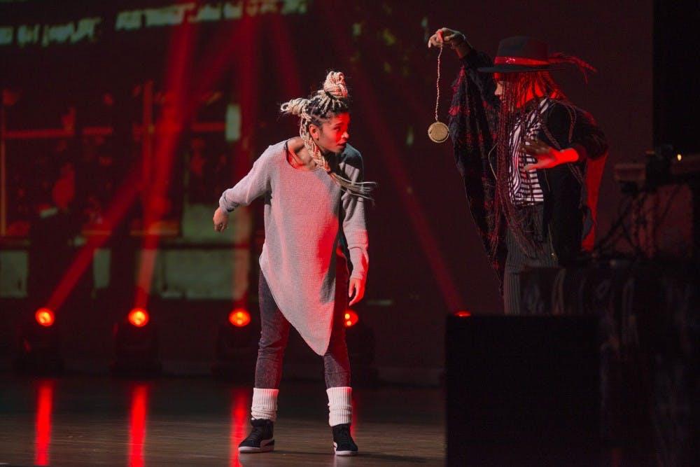 The Hip Hop Nutcracker: Q&A with MC Kurtis Blow and Jennifer Weber