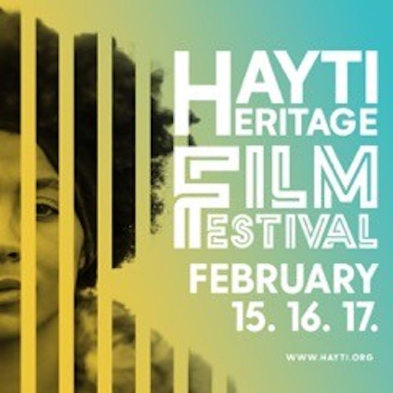The Haiti Heritage Film Festival is highlighting Black culture through film. Courtesy of Angela Lee.
