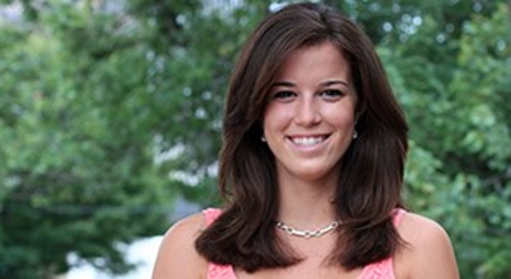 <p>Nicole is a senior journalism and political science Boca Raton, Fla., and the editor-in-chief of The Daily Tar Heel. She is serving her first term on the editorial board. She served last year as the DTH's University editor. </p>