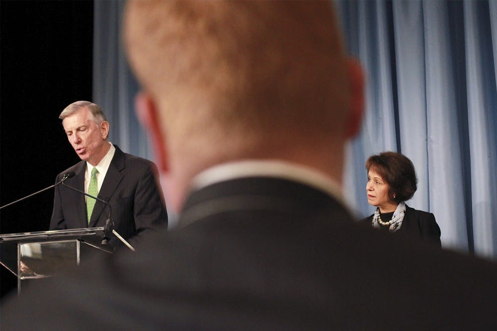 Wainstein report might be the conclusion to UNC's academic scandal