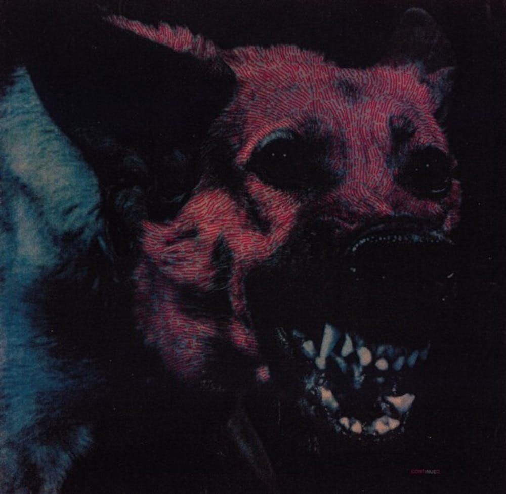 Music Review: Protomartyr