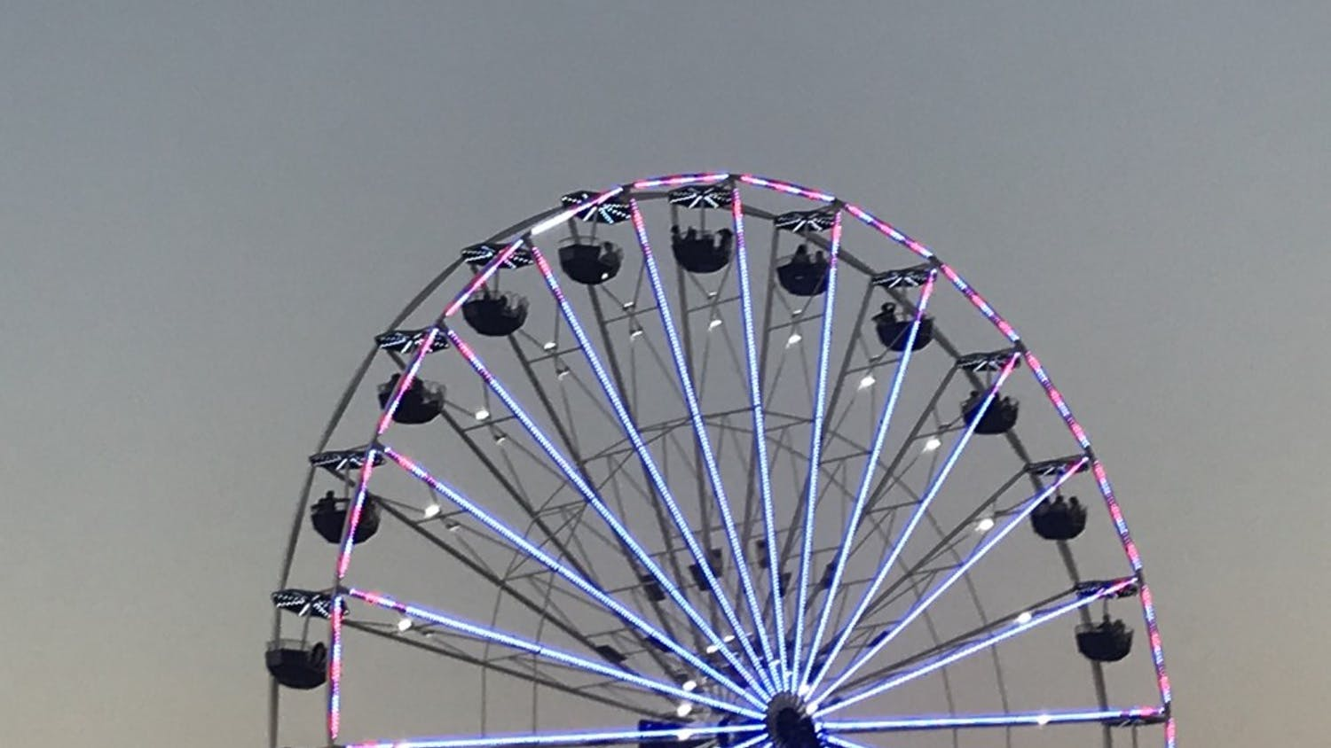 The North Carolina State Fair is celebrating its 150th anniversary this year.