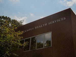 Campus Health Services, located in the James A. Taylor building, offers a variety of medical services including nutrition, pharmacy, radiology, counseling and psychological services and other wellness care.
