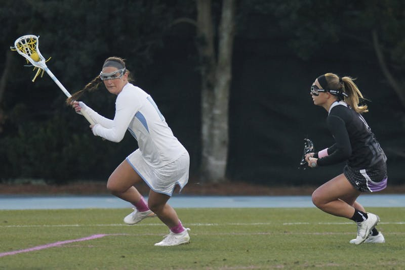 Women's Lacrosse vs. High Point