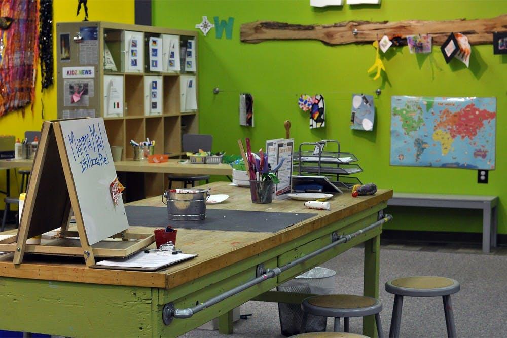 Kidzu Children's Museum goes full 'STEAM' ahead