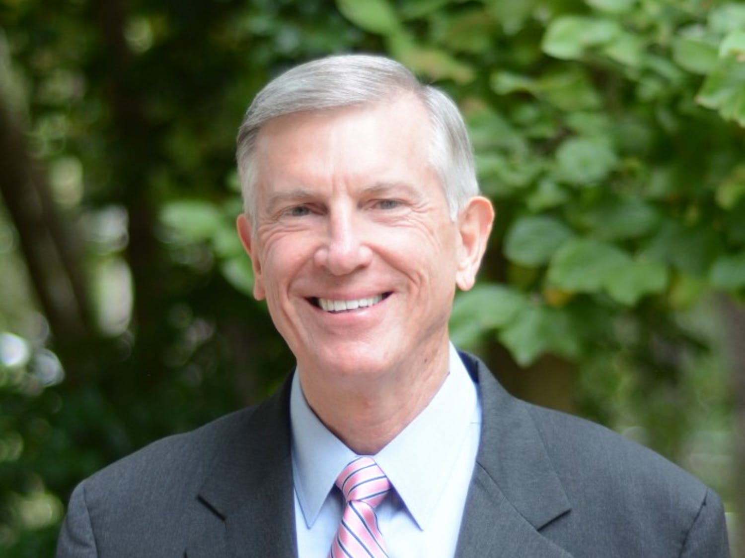 Tom Ross, President of the UNC system.