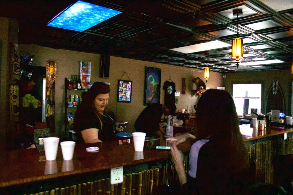 Krave Bar is creating community in Carrboro