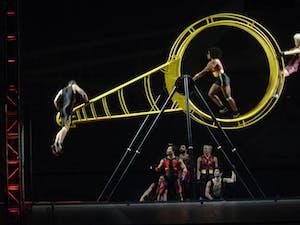 Courtesy of Carolina Performing Arts