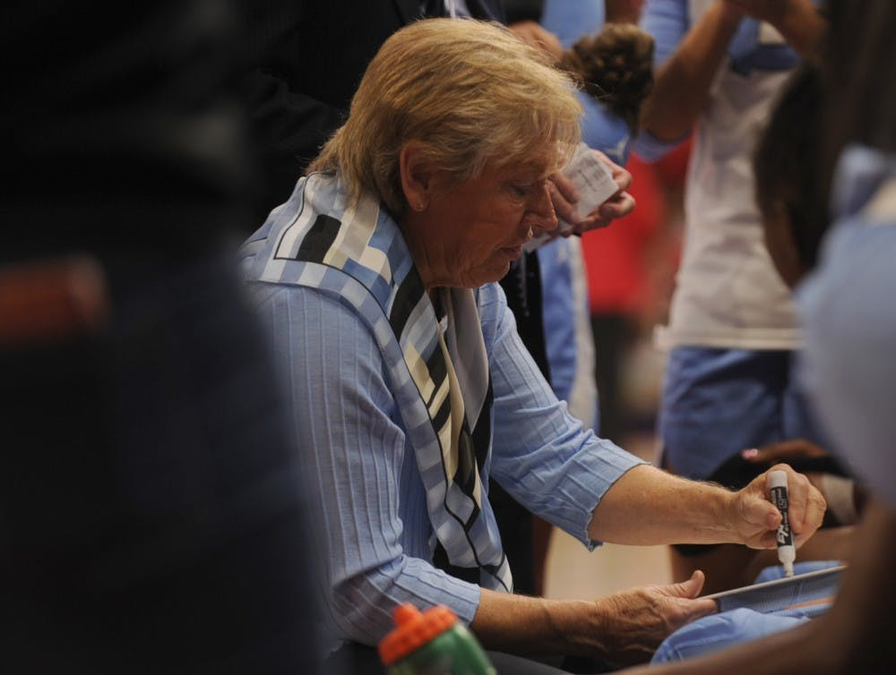 Women's basketball: Everything to know about Sylvia Hatchell's resignation