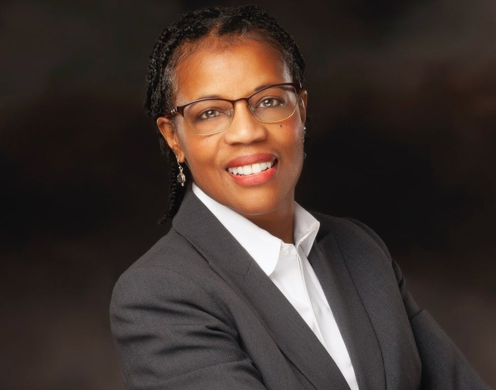 Dr. Deborah Stroman, a UNC professor, was named the Chapel Hill-Carrboro NAACP Woman of the Year. Photo courtesy of the Chapel Hill-Carrboro NAACP.