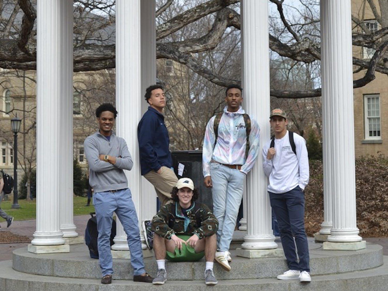 Student Hip-Hop Organization