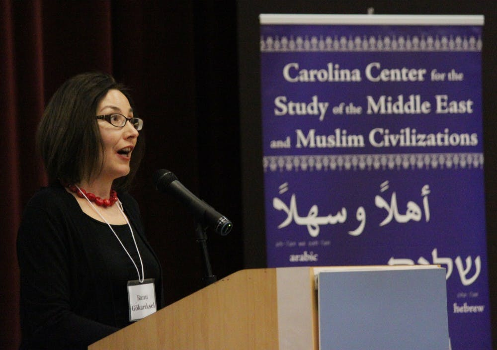 'ReOrienting the Veil' conference focuses on in?uence of Muslim veil