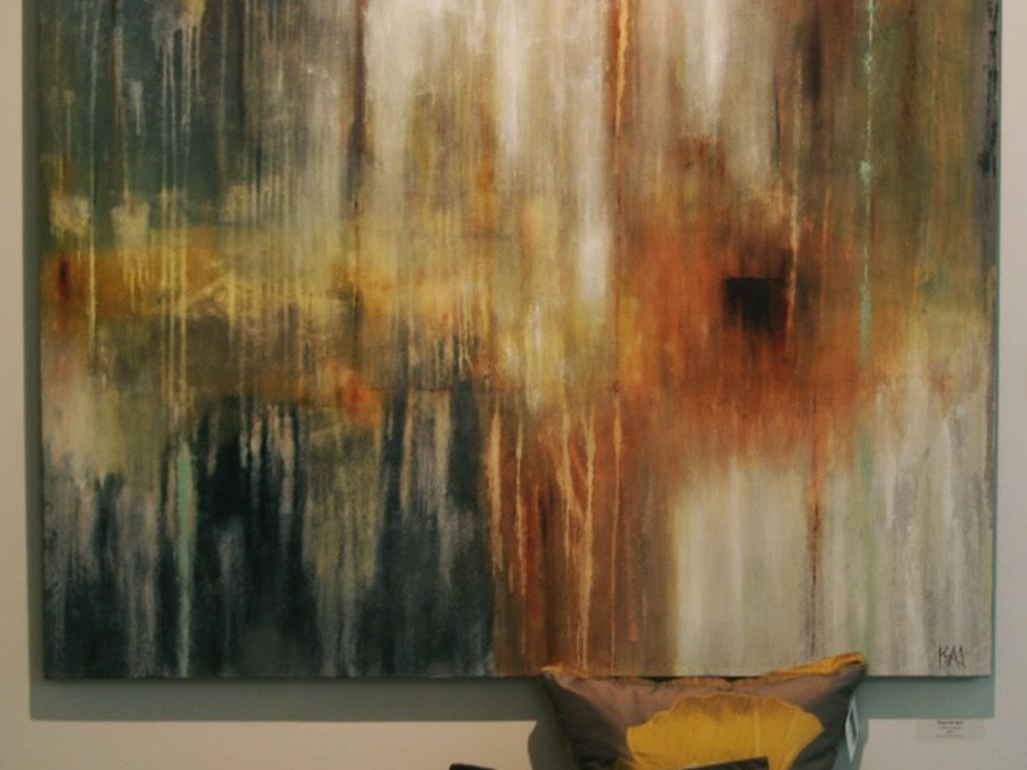 Kimowan Metchewais's work is featured in the LIGHT art and design gallery.