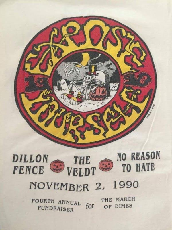 UNC t-shirt archives