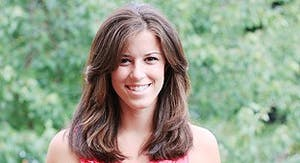 Nicole Comparato, a senior from Boca Raton, Fla., is the 2013-2014 Editor-in-Chief of The Daily Tar Heel.