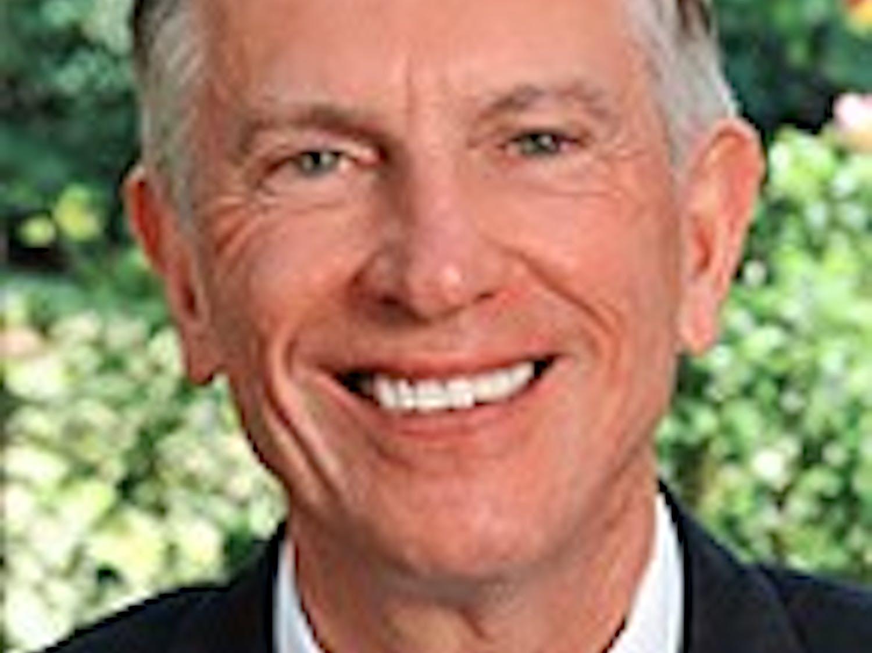 Tom Ross, President of the University of North Carolina