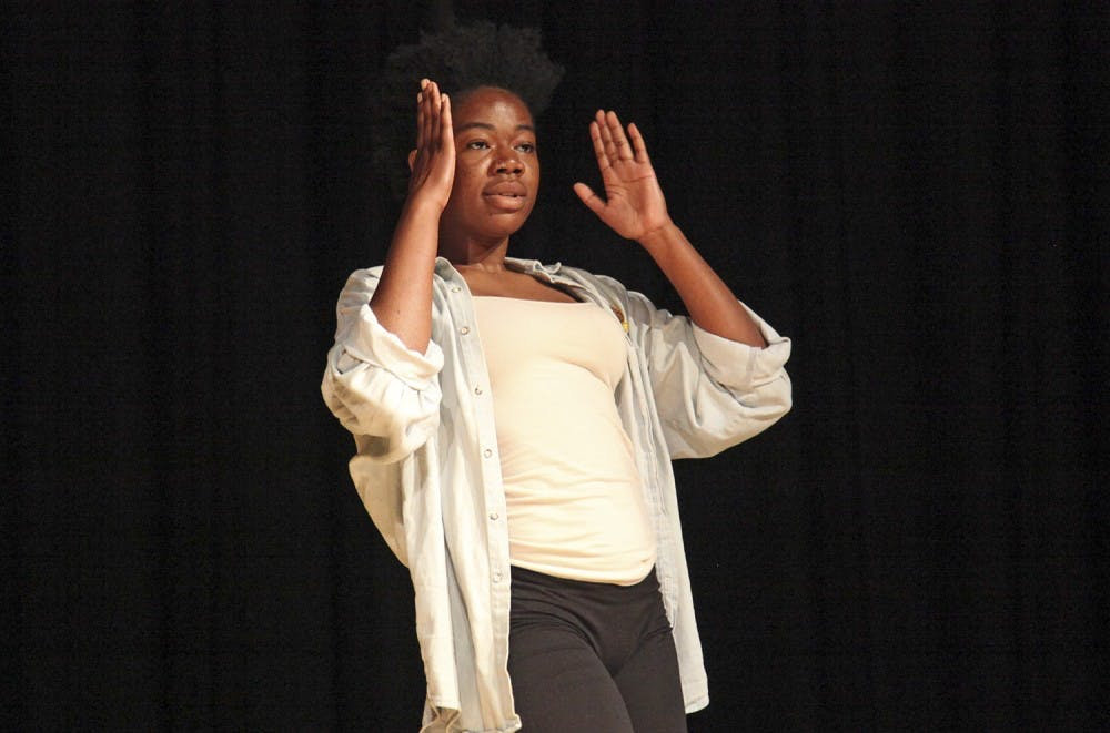 Fourth annual Body Politics focuses on confronting colorism