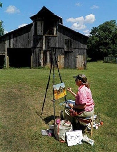 Paint It Orange aims to brand Orange County as an art destination