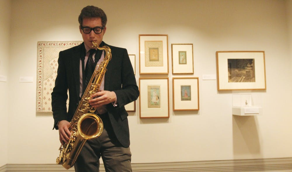 Jazz musicians of the Triangle unite to spread music