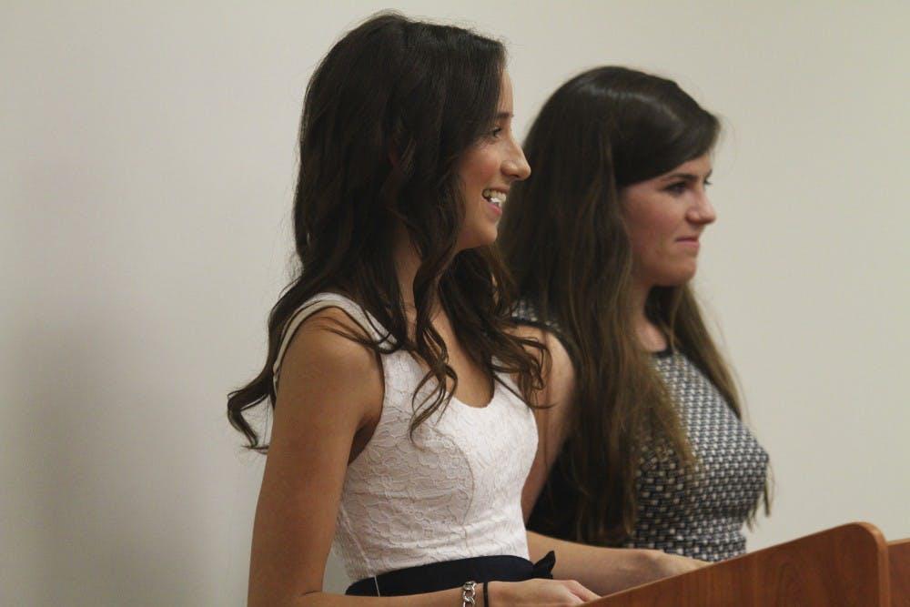 Adult film star, Duke student talks college affordability