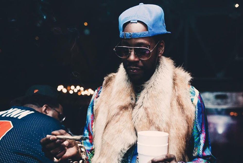 Quiz: What 2 Chainz song are you?