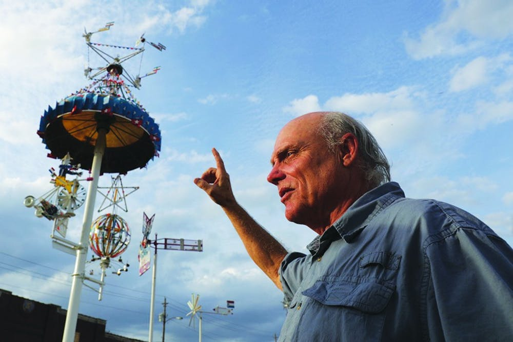 Public arts investments revitalize N.C.