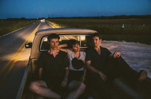 Texas-based band Loma will play at Cat's Cradle on Saturday at 7:30 p.m. Photo by Bryan C. Parker.