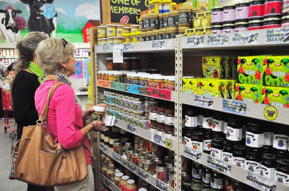 Salmonella case causes Trader Joe's peanut butter recall