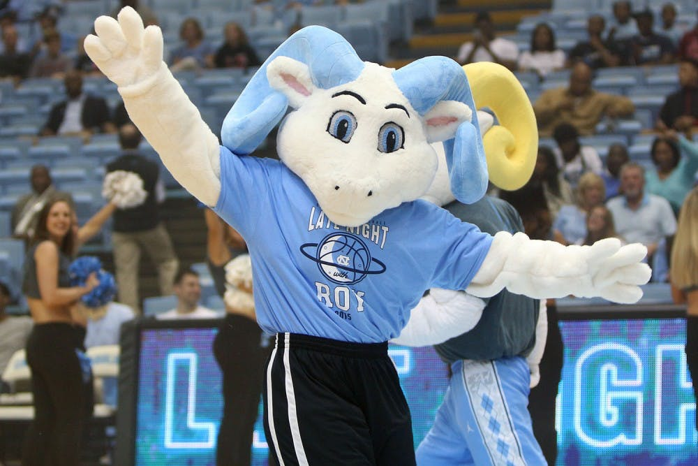 Viewpoints: Give Rameses Jr a chance, y'all