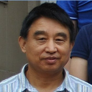 Professor Feng Liu