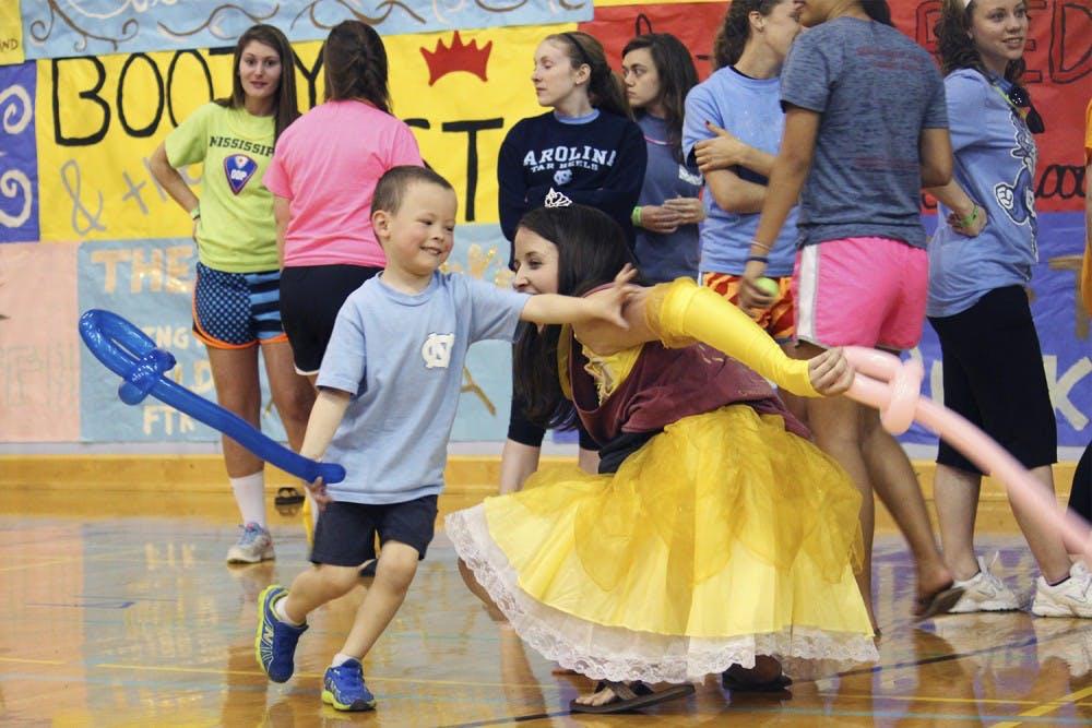 Carolina For the Kids Foundation clinic won't replace main programs