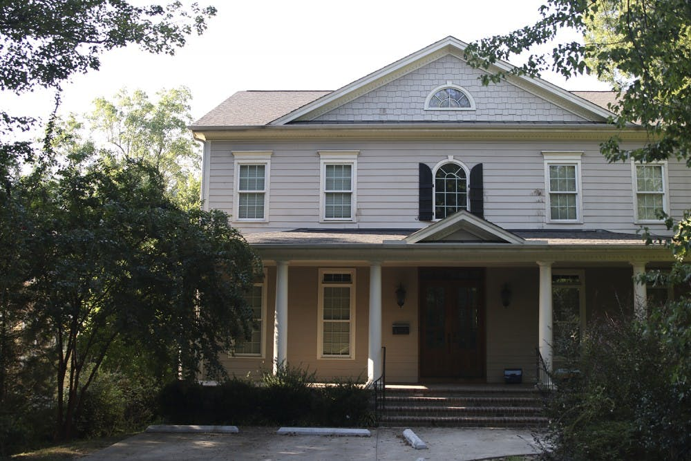Fraternities consider impact of social probation exceptions