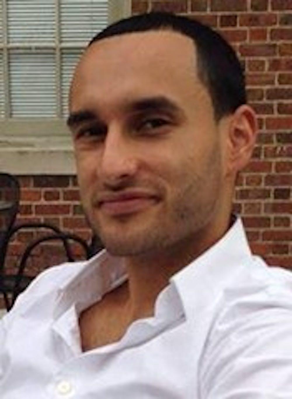 UNC dental student Sergio Acero dies in motorcycle accident
